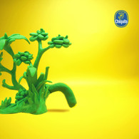 Chiquita one day stop motion