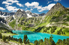 Экскурсии по Республике Алтай