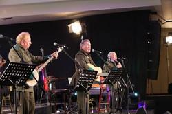 Tones Fest 2016 Easter Concert