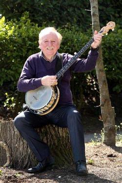 The Banjo Man
