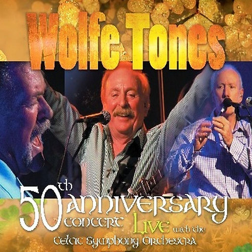 50th Anniversary Concert Live with Orchestra
