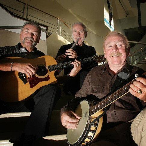 The Wolfetones Official Image