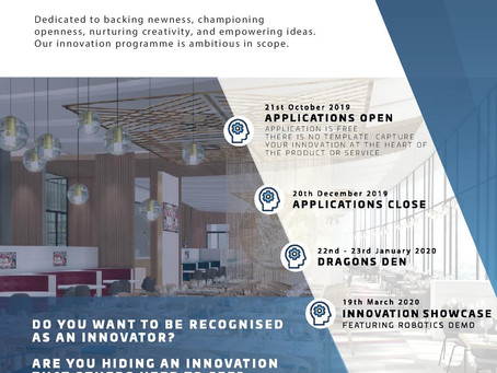 Vaclensa to exhibit at CSSA Innovation Showcase 19th March 2020