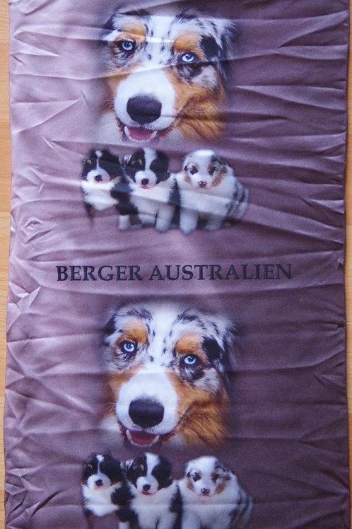 Buff  Berger Australien