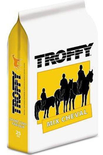 TROFFY MIX CHEVAL 25 KGS
