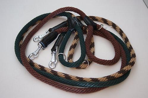 Laisse corde