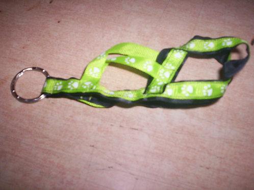 Porte clés harnais