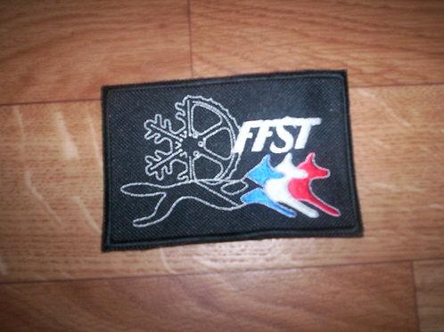 Ecusson FFST