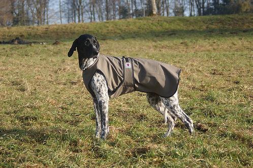 Manteau softshelle