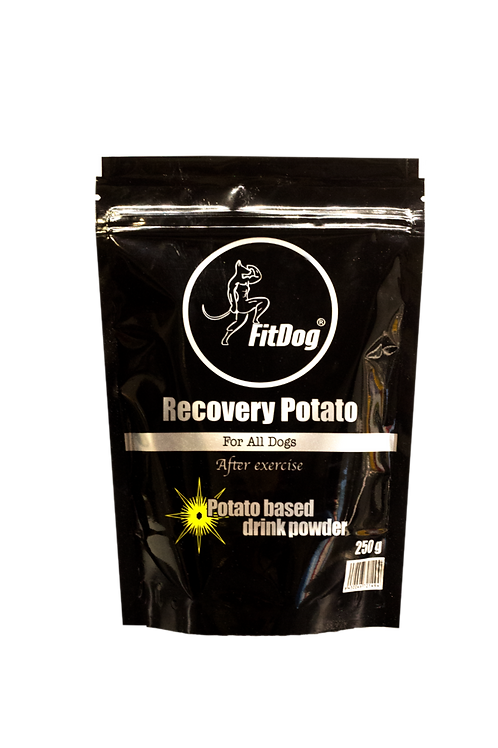 FitDog Recovery 250 g