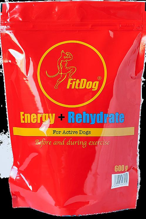 FitDog énergie 600 g