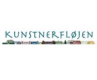 Kunstnerfløjen logo