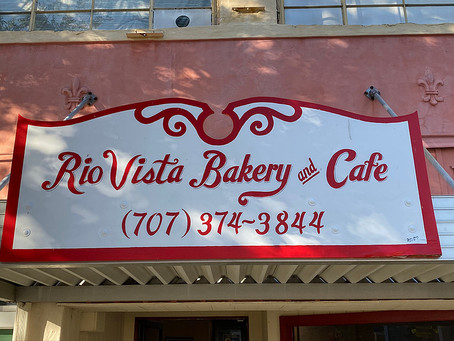 Rio Vista Bakery is family-owned