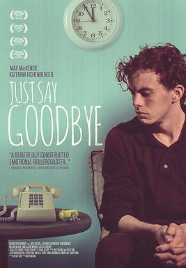 Just Say Goodbye