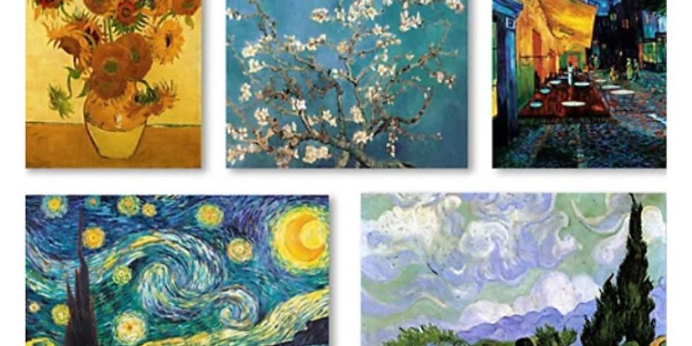 Meeting Van Gogh (3)