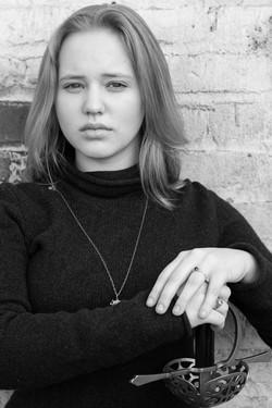 Lorelei Starling Sprague