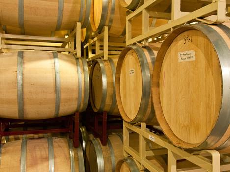 5/28-29 Winemaker's Barrel Tasting