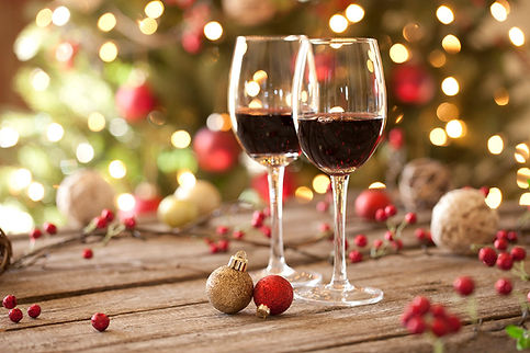 Holiday Cheers!