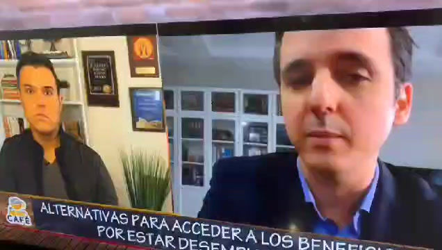 Legal Services of Greater Miami Discusses Benefits During Covid-19 on Univision