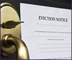 The Latest on Eviction Moratorium