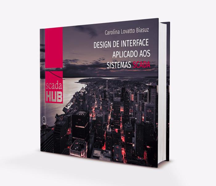 eBook gratuito - Design de interface aplicativos aos sistemas SCADA