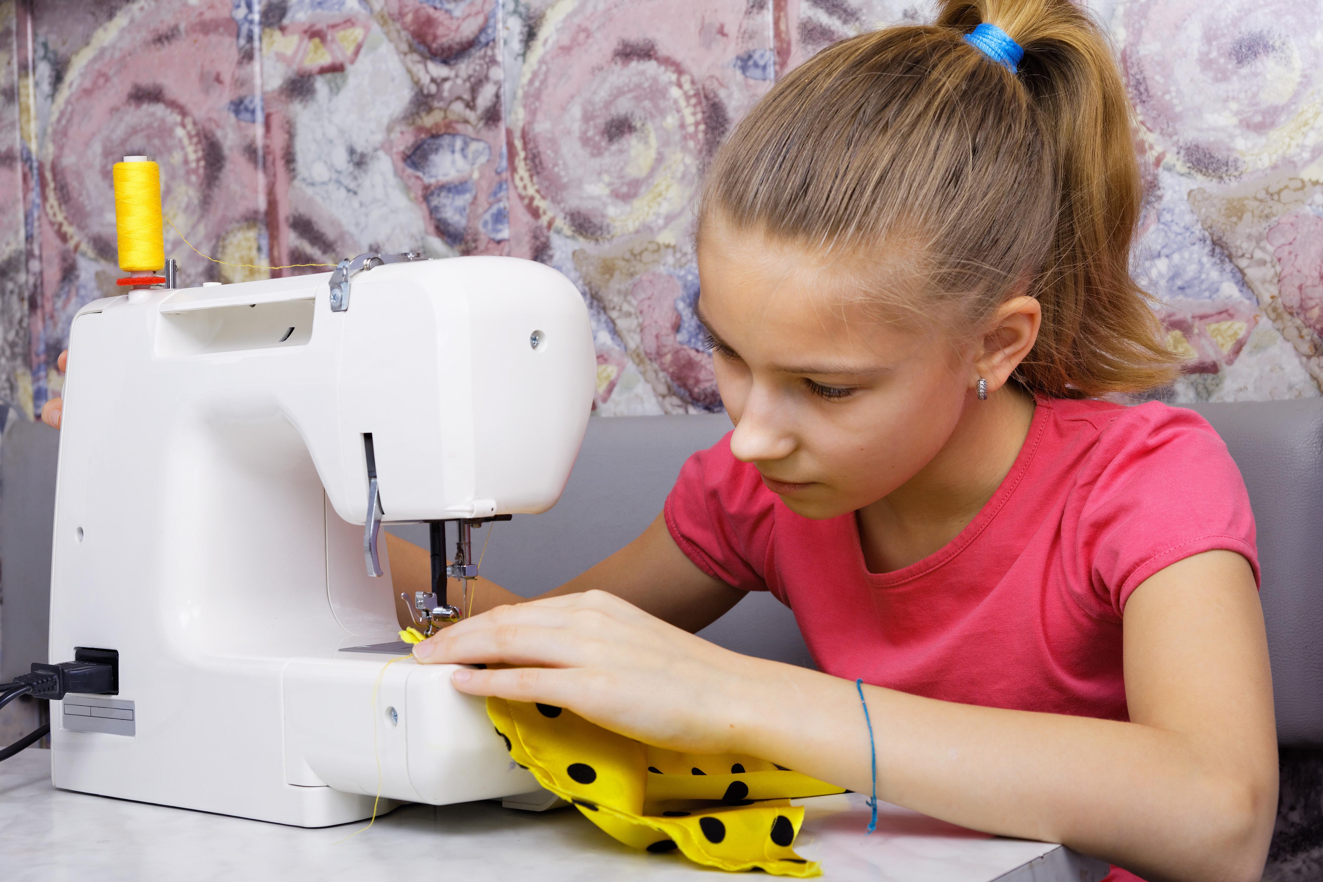 Private Sewing Lesson Single