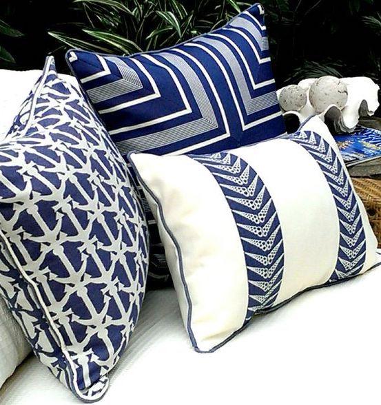Pillow Workshop