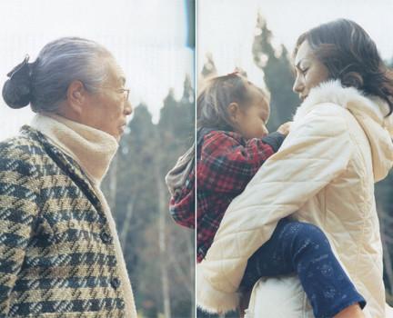 佐藤初女さんの心をかける子育て