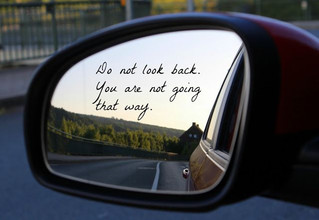 Looking Back...