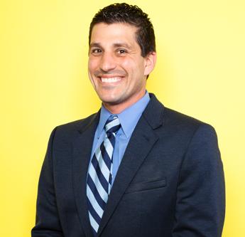 Brandon Rost, President & CEO at beMarketing