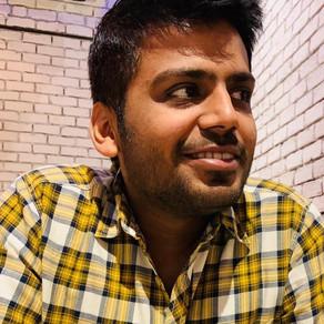 Abhishek Dhandharia, Founder at About Films
