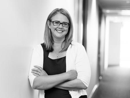 Renee Henville Woman Entrepreneur of the Year Award 2021