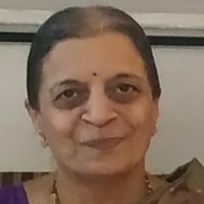 Shaila Dinkar Apte, Founder at Anubhooti Solutions