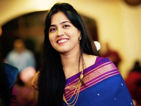 Priya Nevagi Emerging Woman Entrepreneur of the Year Award 2021