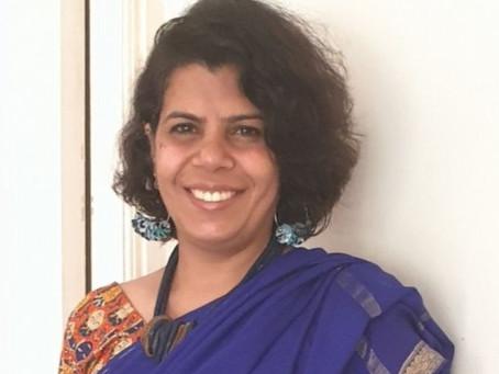 Neha Modgil Woman Entrepreneur of the Year Award 2021