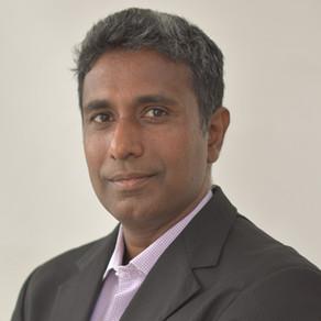 Chimbu Aravind, CEO at Alethea Communications Technologies Pvt Ltd