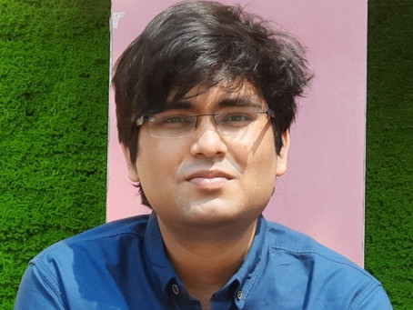 Sagnik Ghosh, CO-Founder at WorqHat