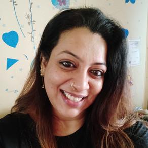 Munira Saif, Founder at Blooming Mind Body Souls