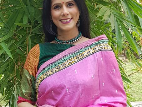 Roma Kamat Woman Entrepreneur of the Year Award 2021