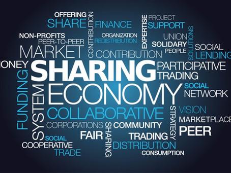 New Shared Economy