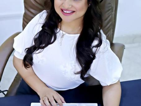 Dr. Shweta Singh Emerging Woman Entrepreneur of the Year Award 2021