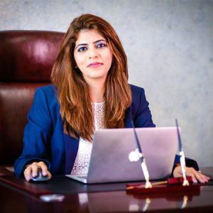 Richa Bhagnari Woman Entrepreneur of the Year Award 2021