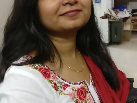Prachala Anupmeya, Founder at Reinvention Motifs