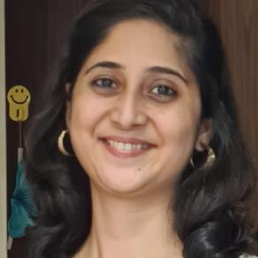 Geeta Chhugani, Founder at Lucky Charms