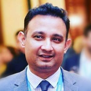 Vikram Trivedi, CEO at MyTourBox