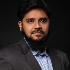 Mohamed Fazuloudheen, CEO at Easy Outdesk Pvt. Ltd