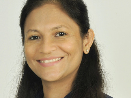 Namrata Dhasmana, CEO and Founder at Evolution Services