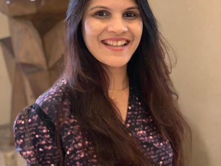 Shilpa Saboo Woman Entrepreneur of the Year Award 2021