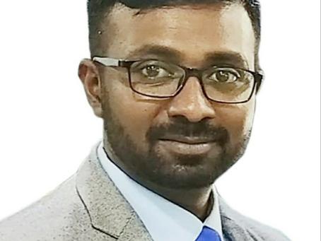 Bivin Jacob, CoFounder at SecIQ Technologies