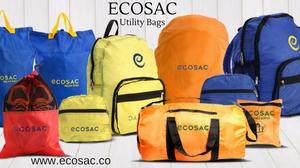 ECOSAC Utility Bags